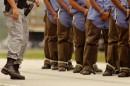 اوجگیری بزرگترین اعتصاب در تاریخ زندانهای آمریکا علیه بردهداری