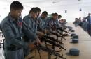 «گروه سرخ»، واحد کماندویی جدید طالبان +عکس