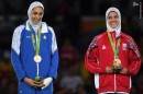 تجلی حجاب زنان ورزشکار در المپیک ریو +عکس
