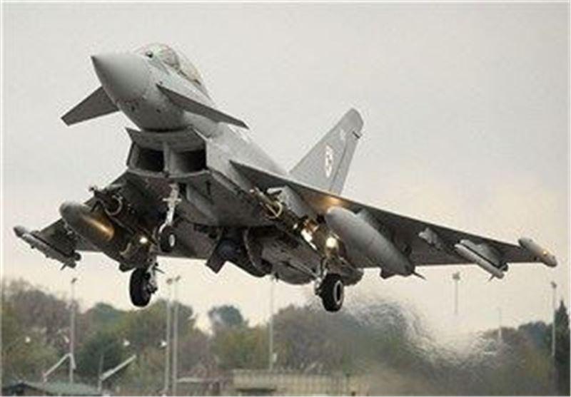 عربستان 48 فروند جنگنده تایفون می خرد+عکس