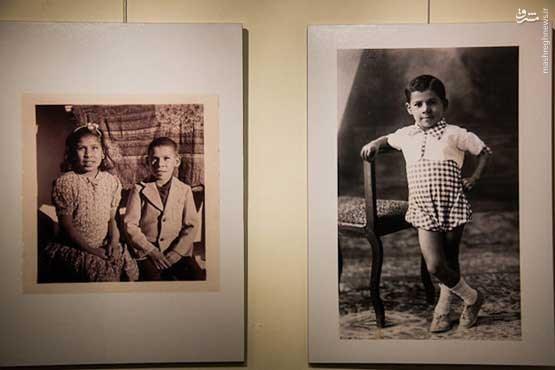 نگاهی به زندگی و کارنامه هنری داوود ر شیدی +عکس