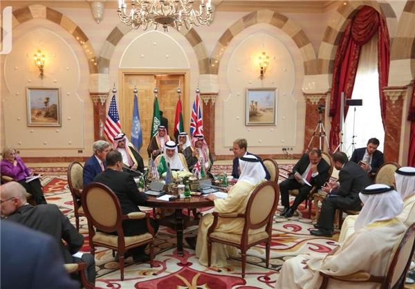 لطفاً به داد عربستان در یمن برسید