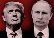 شباهت ها و تفاوت های پوتین و ترامپ