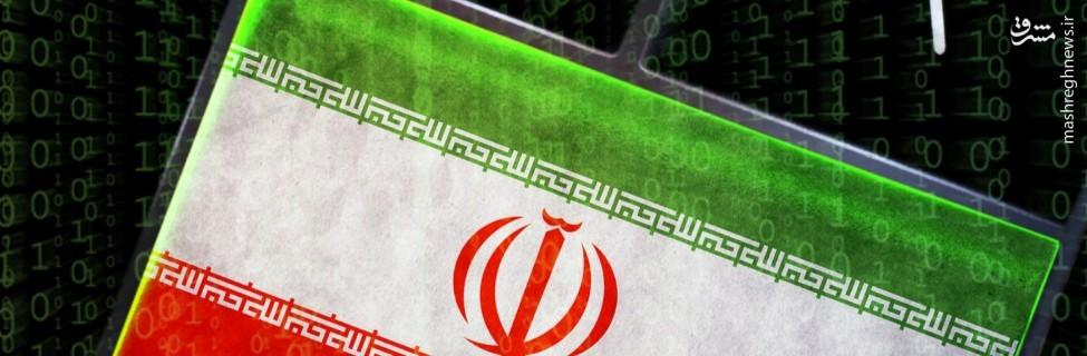 فعالیت سایبری ایران
