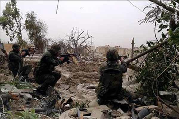 درگیری ارتش ترکیه با کردها در شمال سوریه/پاکسازی داریای دمشق از تروریستهای تکفیری/شکست حملات القاعده و ارتش آزاد به جنوب حلب/آغاز مرحله ما بعد داریا در دمشق!/آماده انتشار