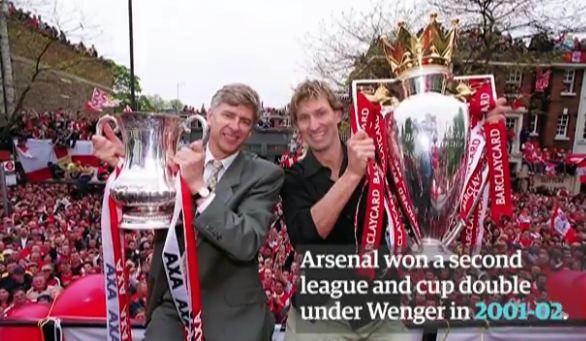 ونگر باید پیروز شود اما فوتبال انگلیس به او مدیون است