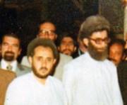 خاطراتی از همراهی آیتالله خامنهای و شهید هاشمینژاد