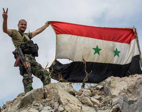 پوست اندازی بحران سوریه؛ جنگ نیابتی به جنگ مستقیم تبدیل شد/ موشکهایی که برای جنگ طولانی مدت به سوریه آمدهاند
