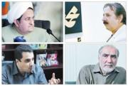 حملههای تلگرامی و افشاگری اینترنتی سینماگران!