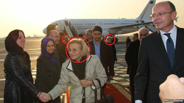 وزارت خارجه برای تفهیم مسافران غربی ایران چه کاری انجام میدهد؟ + تصاویر