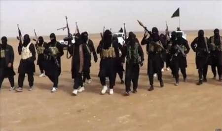 داعش در کدام کشورها بیشترین و کمترین حضور را دارد