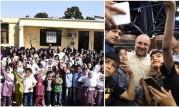 یادداشت دکتر قالیباف برای کودکان کار