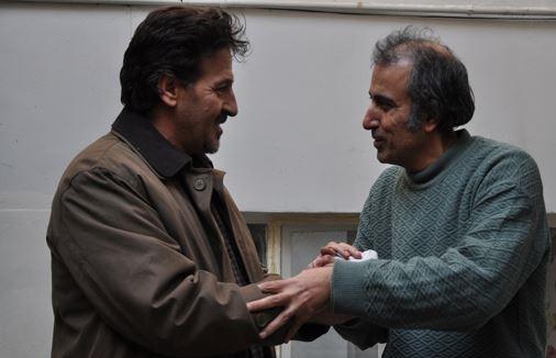 ستارههای دو نسل در یک فیلم