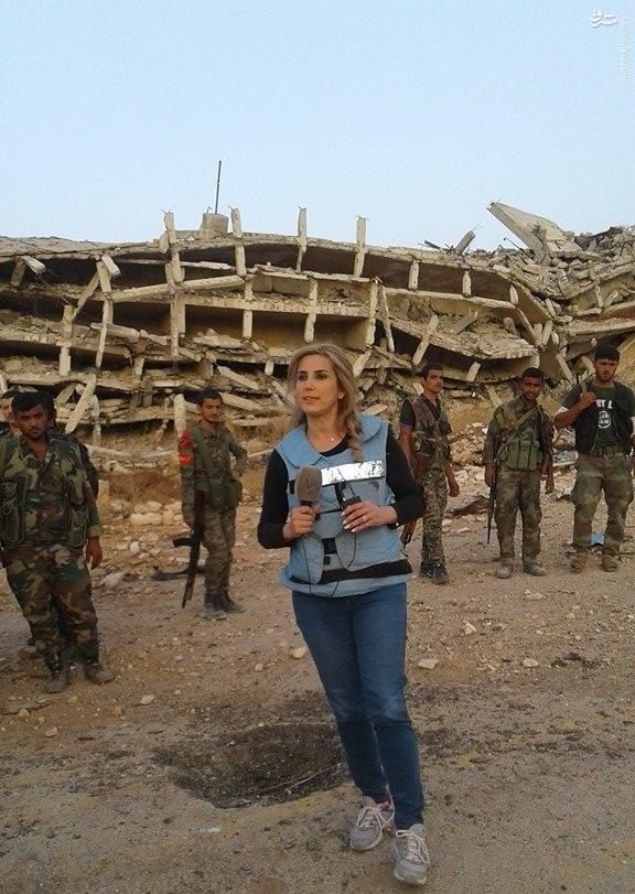 بیمارستان کندی حلب 3 سال پس از اشغال+عکس