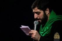 دانلود شب اول محرم 95 با مداحی مجید بنی فاطمه + کد مداحی برای وبلاگ