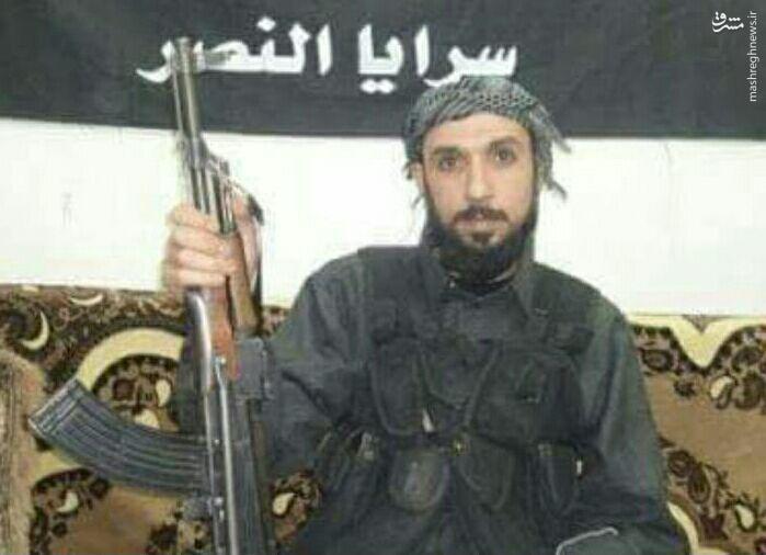 هلاکت فرمانده ارشد داعش در دیرالزور+عکس