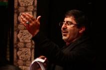 دانلود شب دوم حاج محمد طاهری محرم 95