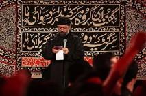 دانلود مداحی بسم الله ای عین الیقین از محمود کریمی