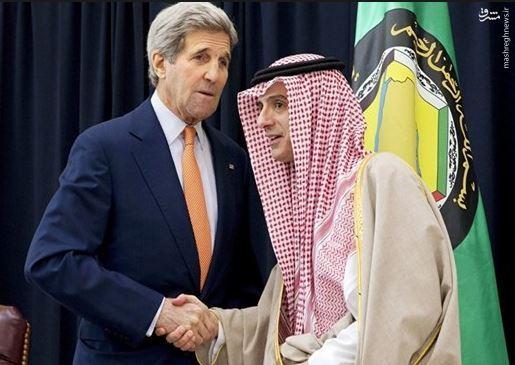 کمکهای میلیاردی عربستان به رسانههای تاثیر گذار آمریکایی/ دلارهایی که افکار عمومی را مدیریت میکنند +سند و جزئیات