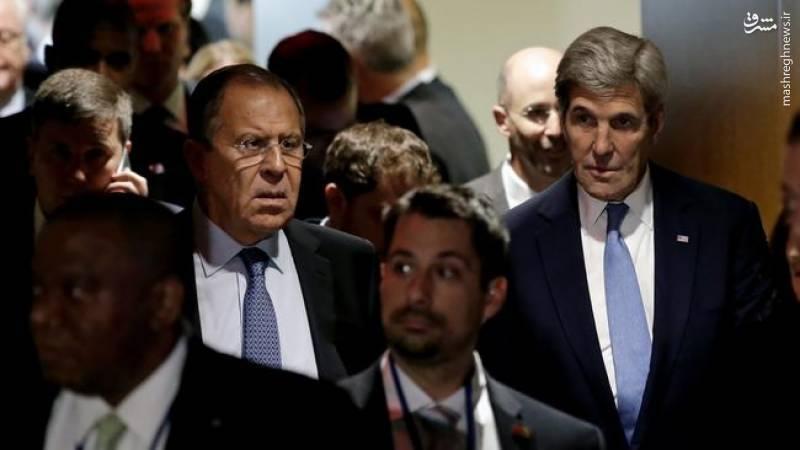 پشت پرده ارسال تسلیحات پیشرفته روسی به سوریه/ آیا آمریکا به سوریه حمله نظامی مستقیم میکند؟/ آماده انتشار / آقای غلامی