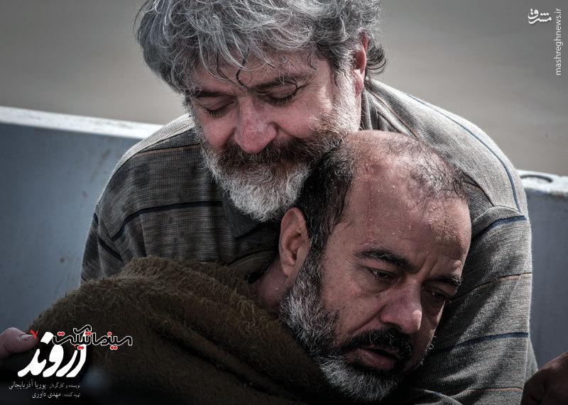 «اروند» فیلمی خوش ساخت با نگاهی درست