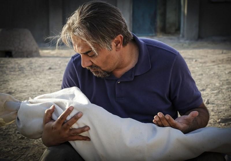 نمایی از پادگان اشرف در «چهل مروارید» +عکس