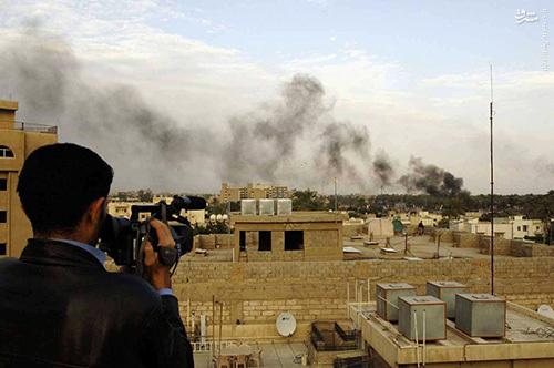 نیم میلیارد دلار هزینه دروغپردازی آمریکا در عراق