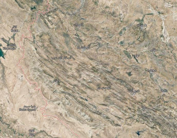 ابوعایشه؛ شاه مهره داعشی که توسط تک تیرانداز ایرانی شکار شد
