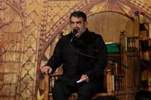 حاج حسن خلج دانلود شب تاسوعای محرم 95