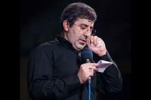 دانلود مداحی حاج محمد طاهری در بیت رهبری - فاطمیه 95
