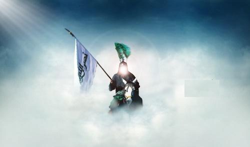 امام حسین(ع): آخرین ضربهای که ابن زیاد میتواند بر من وارد کند، ضربهی مرگ است. پس مرحبا به مرگ!