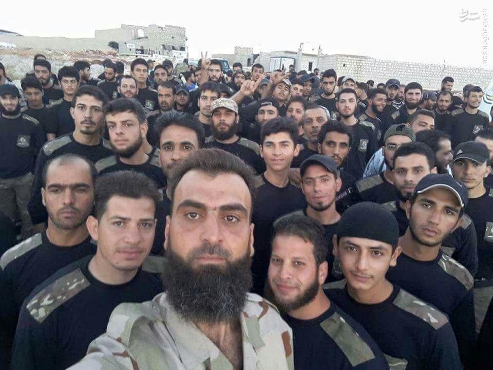 عامل تخریب حرم حضرت سکینه به تیر غیب گرفتار شد+عکس