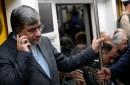 حسامالدین آشنا: به استعفای وزیر ارشاد هفته آینده رسیدگی میشود