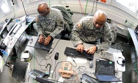 سیا آماده یک حمله سایبری بزرگ به روسیه می شود+ فیلم