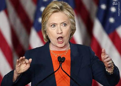 تصور پایبندی آمریکا به تعهداتش توهم است/ شانس به سرانجام رسیدن برجام صفر است/ کلینتون زن خطرناکی است؛ میترسم علیه ایران جنگ به پا کند/ آمریکا عادت دارد حرفی بزند و خلاف آن عمل کند/غلامی