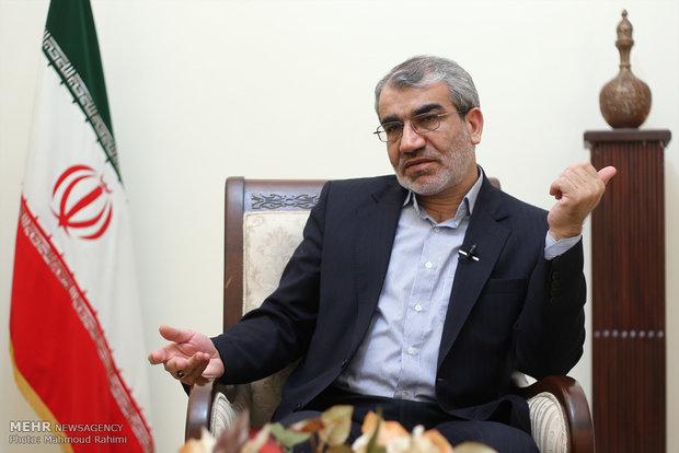 افشاگری کدخدایی درباره دیدارش با احمدینژاد/ او در سال88می خواست انتخابات را مهندسی کند
