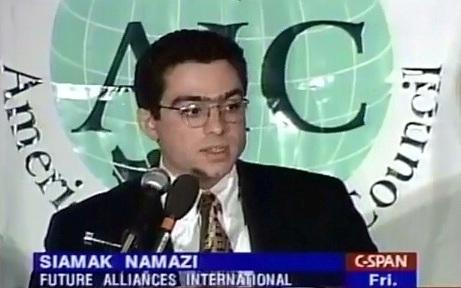 جزئیات جدید از تلاش سیامک نمازی برای نفوذ در ساختار اقتصادی ایران/دلیل جنجال رسانه های غربی برای آزادی عنصر نفوذی سیا چیست؟+تصاویر