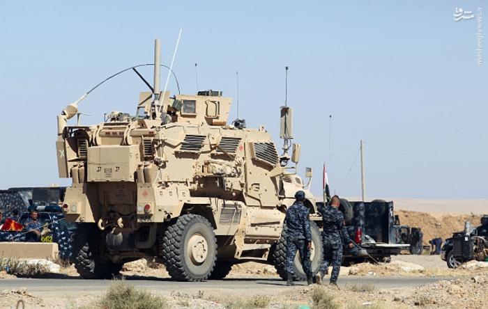 600 هزار نفر سپر انسانی داعش در موصل/ کودکان انتحاری، خندق و مین دردسر ارتش عراق در پاکسازی