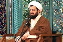 سخنرانی حجت الاسلام ماندگاری با عنوان بیتفاوت ها در سپاه یزید اند