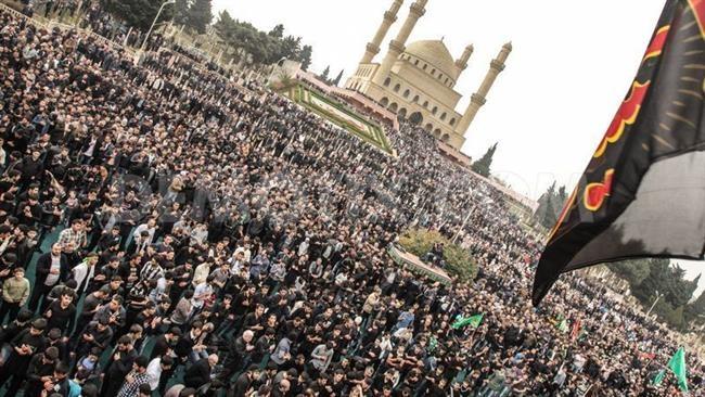 چرا تجمع عاشوراییان برای اولین بار در آذربایجان برگزار نشد؟