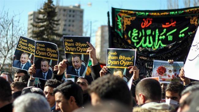 اقدام ضد شیعی الهام علی اف روی رژیم کمونیستی را هم کم کرد؛ برای اولین بار تجمع عاشورایی برگزار نشد/ دولت باکو چگونه شیعیان را حذف میکند/ شیعیانی که حق عزاداری بر اباعبدالله(ع) را نداشتند