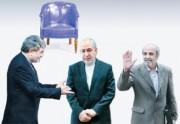بازي انتخاباتي دولت با ترميم حوزههاي رأيساز