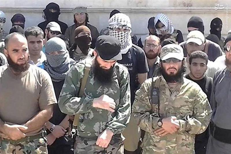چرا حفظ حلب برای محور غربی-عربی «ناموسی» است؟