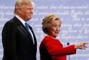 برنامه ترامپ و کلینتون برای بحران سوریه چیست؟