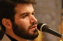 دانلود مداحی و شعرخوانی میثم مطیعی در راهپیمایی 22 بهمن 95