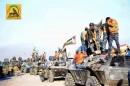آغاز عملیات بازپسگیری موصل با مشارکت 85 هزار نیروی نظامی/ انهدام 13 انتحاری داعش/ خودزنی حامیان تروریسم در پی آغاز عملیات موصل + تصاویر، فیلم و نقشه