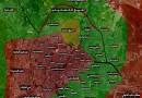 حملات سنگین تروریستها به معابر شرقی حلب