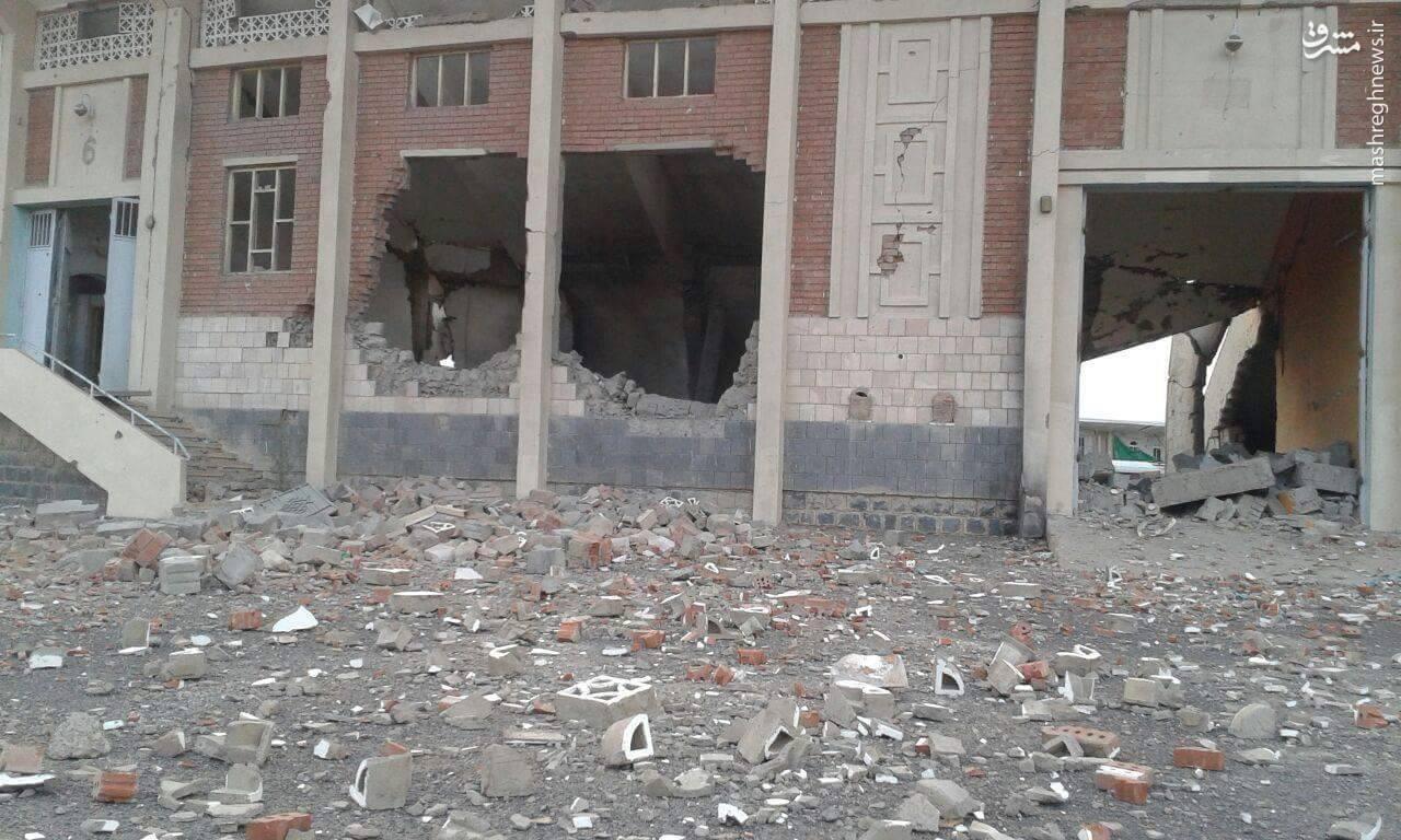 ادامه کشتار مردم یمن/آیا کری می تواند، منحی آل سعود باشد/بحران یمن در آستانه مرحله ای جدید