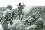مقایسه ایران و عراق در ابتدای دفاع مقدس