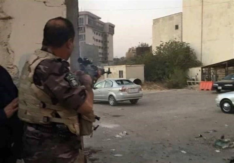 حمله داعش به «کرکوک»؛ اخبار ضد و نقیض از شهادت چند تکنیسین ایرانی+عکس